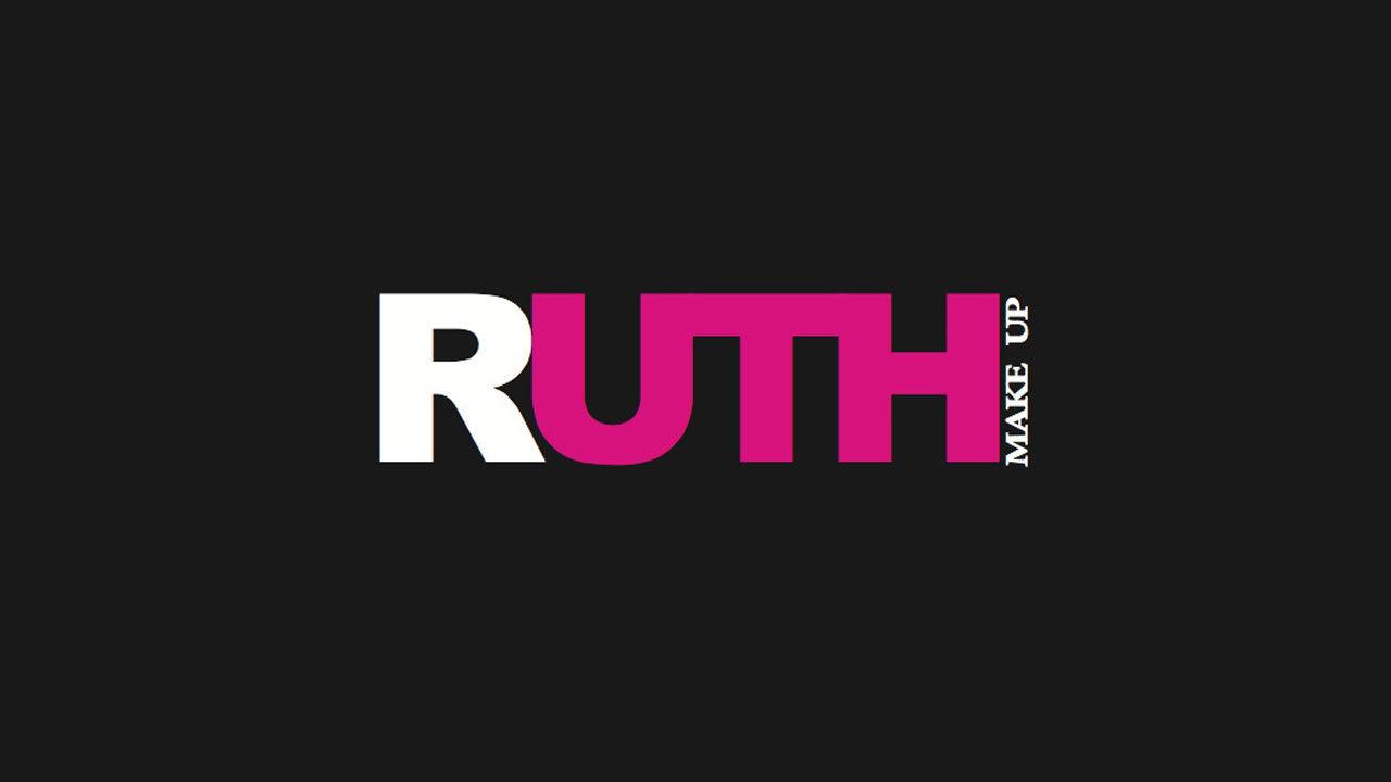 ruth makup