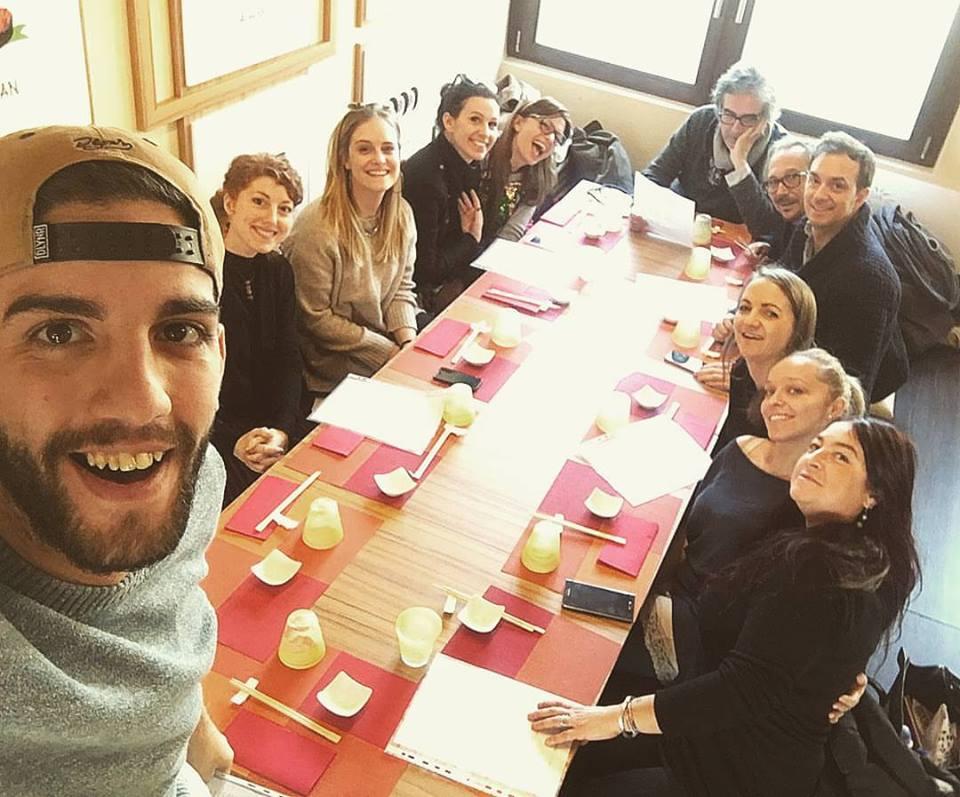 pranzo natale the muchies
