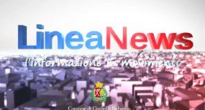 linea news web tg